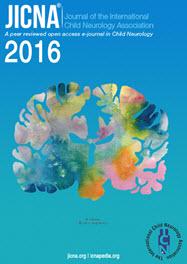 Journal of the international Child Neurology Association Issue 2016